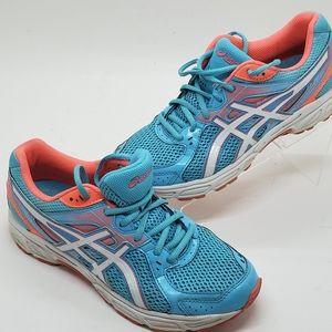 Asics Gel Contend 2 Women's size 10 running shoe